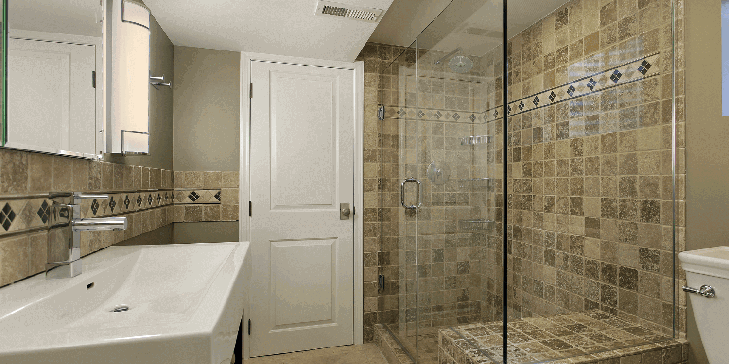 Remodel Bathrooms and Showers - General Contractor Mammoth Lakes